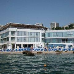 Boutique Hotel Portofino пляж