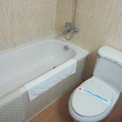 Отель Halong Pearl Халонг ванная фото 2