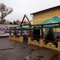 Гостиница Старый Замок Львов фото 3