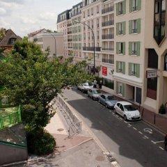 Отель Appart'City Paris Saint-Maurice фото 3