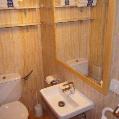 Отель Aparthotel Sa Mirada ванная