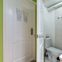 Гостиница ColorSpb ApartHotel Gorokhovaya 4 в Санкт-Петербурге отзывы, цены и фото номеров - забронировать гостиницу ColorSpb ApartHotel Gorokhovaya 4 онлайн Санкт-Петербург ванная