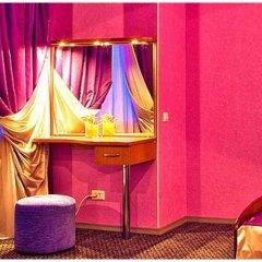 Отель 69 Parallel 3* Стандартный номер фото 2