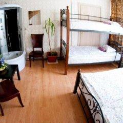 My Hostel Rooms Стандартный номер разные типы кроватей фото 2