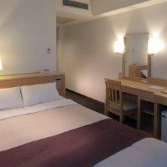 Tokyo Bay Ariake Washington Hotel удобства в номере