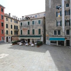 Отель City Apartments Rialto Италия, Венеция - отзывы, цены и фото номеров - забронировать отель City Apartments Rialto онлайн парковка