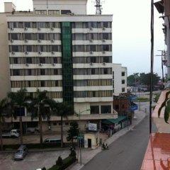 Van Nam Hotel Халонг