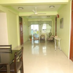 Отель House Clover Мальдивы, Северный атолл Мале - отзывы, цены и фото номеров - забронировать отель House Clover онлайн интерьер отеля
