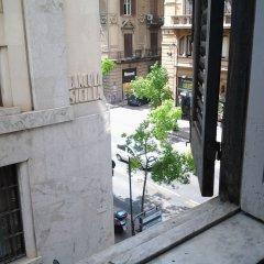 Отель The Youth Rooms Италия, Палермо - отзывы, цены и фото номеров - забронировать отель The Youth Rooms онлайн балкон