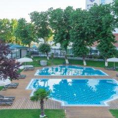 Отель City Palace бассейн фото 2