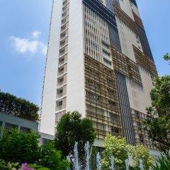 Отель City Park Luxury Home Бангкок фото 4