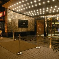 Hotel Africa in Tunis, Tunisia from 64$, photos, reviews - zenhotels.com spa photo 2