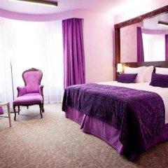 Гостиница Домина Санкт-Петербург 5* Мансардный номер с двуспальной кроватью фото 15