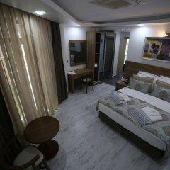 Grand Serenay Hotel комната для гостей