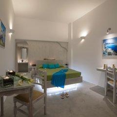 Отель Kima Villa комната для гостей фото 3