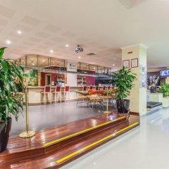 Santa Eulalia Hotel Apartamento & Spa интерьер отеля фото 3