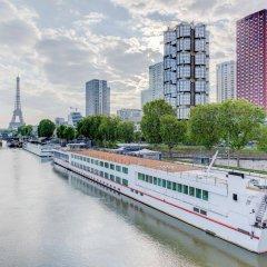 Отель Novotel Paris Centre Tour Eiffel фото 4