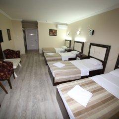 Konak EuroBest Otel Турция, Измир - отзывы, цены и фото номеров - забронировать отель Konak EuroBest Otel онлайн комната для гостей фото 2