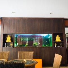 Отель Moon Inn Guesthouse Patong Патонг интерьер отеля фото 2