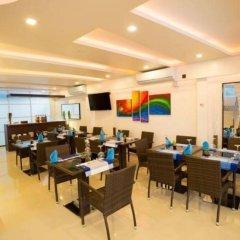 Отель Whiteharp Beach Inn Мальдивы, Мале - отзывы, цены и фото номеров - забронировать отель Whiteharp Beach Inn онлайн фото 3