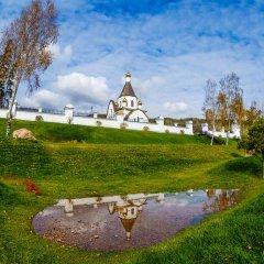 Гостиница Новотель Красноярск Центр фото 3
