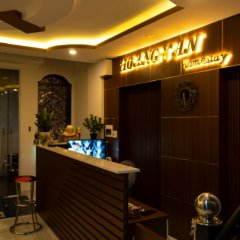 Отель AHA Hoang Van Homestay Nha Trang Нячанг спа фото 2
