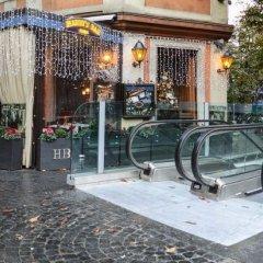 Отель Relais At Via Veneto Италия, Рим - отзывы, цены и фото номеров - забронировать отель Relais At Via Veneto онлайн фото 7