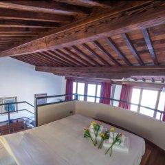 Отель Florentapartments - Santo Spirito Флоренция вид на фасад