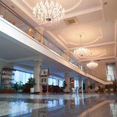 Гостиница Ревиталь Парк интерьер отеля фото 2