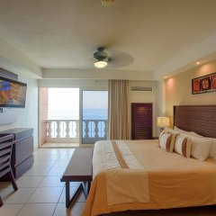 Отель Costa Sur Resort & Spa комната для гостей