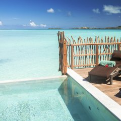 Отель InterContinental Bora Bora Resort and Thalasso Spa с домашними животными