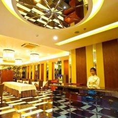 Shang Kingdom International Hotel развлечения