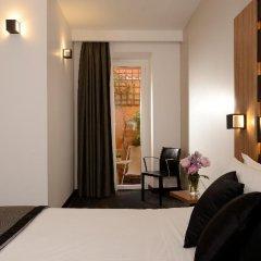 Hotel Trevi 3* Стандартный номер с различными типами кроватей фото 22