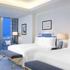 The Azure Qiantang,a Luxury Collection Hotel,Hangzhou комната для гостей фото 2