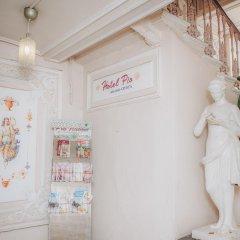 Апартаменты Italian Rooms and Apartments Pio on Mokhovaya 39 интерьер отеля
