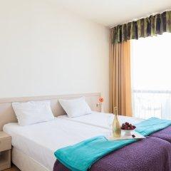 Апартаменты Two Bedroom Apartment with Balcony комната для гостей фото 5