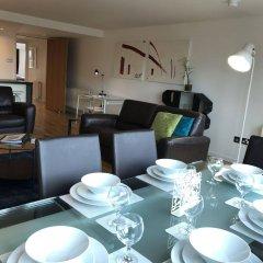 Отель Tolbooth Apartments Великобритания, Глазго - отзывы, цены и фото номеров - забронировать отель Tolbooth Apartments онлайн в номере фото 2