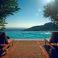 Dionysos Hotel Кумлюбюк пляж