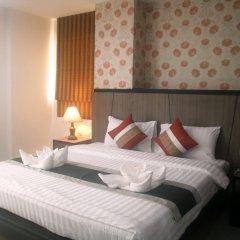 Malin Patong Hotel комната для гостей фото 3