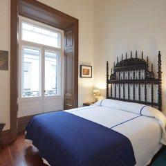 Отель CasadaCidade Португалия, Понта-Делгада - отзывы, цены и фото номеров - забронировать отель CasadaCidade онлайн комната для гостей фото 4