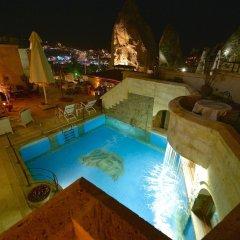 Miras Hotel - Special Class Турция, Гёреме - отзывы, цены и фото номеров - забронировать отель Miras Hotel - Special Class онлайн бассейн