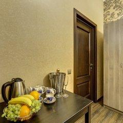 Гостиница Гостевые комнаты на Марата, 8, кв. 5. Стандартный номер фото 42