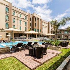 Protea Hotel by Marriott Takoradi Select с домашними животными