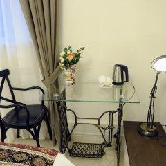 Badagoni Boutique Hotel Rustaveli удобства в номере