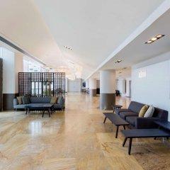 Отель Doubletree By Hilton Mexico City Santa Fe Мехико спа