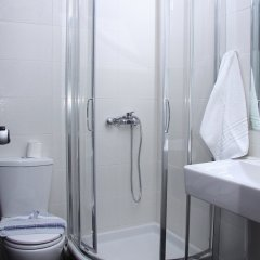 Отель Agela Apartments Греция, Кос - отзывы, цены и фото номеров - забронировать отель Agela Apartments онлайн ванная