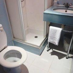 Отель PLAISANCE Ницца ванная фото 2