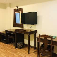 Отель Luckswan Resort фото 9
