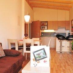 Отель Feld-hof Италия, Горнолыжный курорт Ортлер - отзывы, цены и фото номеров - забронировать отель Feld-hof онлайн в номере фото 2