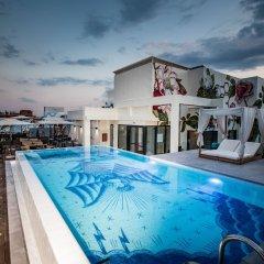 Отель Gran Atlanta Испания, Мадрид - 2 отзыва об отеле, цены и фото номеров - забронировать отель Gran Atlanta онлайн фото 8